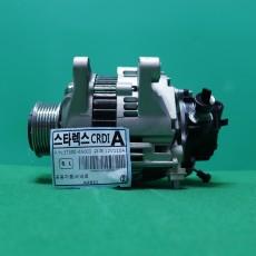 알터네이터 재생알터네이터 제네레이터 제네레이타 '최고품질 최저가격' 스타렉스 37300-4A003 12V110A