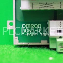 [중고] DCN1-1 옴론 컨트롤러 DEVICENET TAP,1 DROP