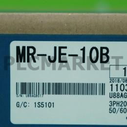 [신품] MR-JE-10B 미쯔비시 SERVO AMPLIFIER
