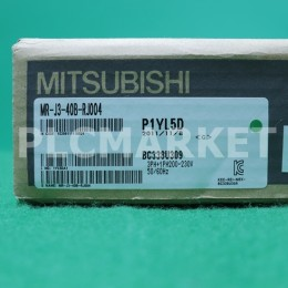 [신품] MR-J3-40B-RJ004 미쯔비시 SERVO