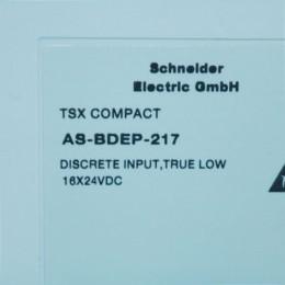 [중고] AS-BDEP-217 슈나이더 PLC