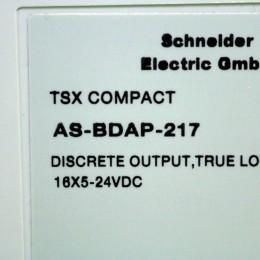 [중고] AS-BDAP-217 슈나이더 PLC