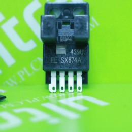 [신품] EE-SX674A 옴론 말굽센서