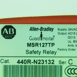 [중고] 440R-N23132 Allen-Bradley Safety Relay