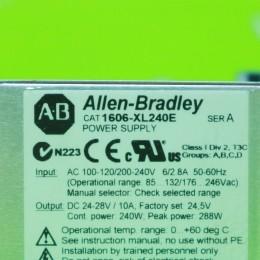 [중고] 1606-XL240E Allen-Bradley POWER SUPPLY