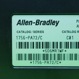 [중고] 1756-PA72/C  Allen-Bradley Power Supply