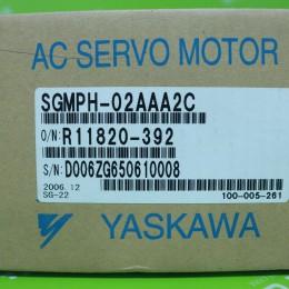 [신품] SGMPH-02AAA2C 야스까와 서보 모터