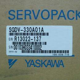 [신품] SGDV-330A01A 야스까와 5KW서보엠프