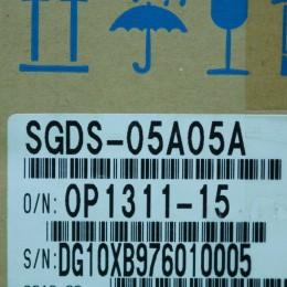 [신품] SGDS-05A05A 야스까와 서보 드라이버