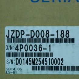 [신품] JZDP-D008-188 야스까와 리니어 컨버터