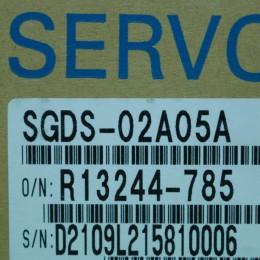 [신품] SGDS-02A05A 야스까와 서보팩