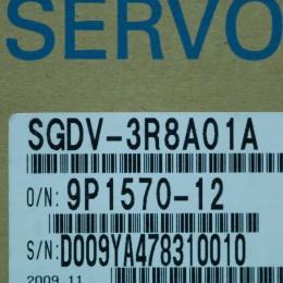 [신품] SGDV-3R8A01A 야스까와 서보팩(서보드라이버)