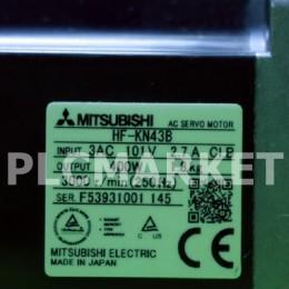 [중고] HF-KN43B 미쯔비시 400W 서보모터