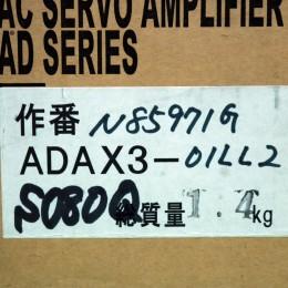 [신품] ADAX3-01LL2 히타치 서보 드라이버
