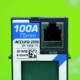 [중고] Accura 2350 3P-100A-75 아큐라 전력 계측 모듈