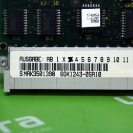 [중고] 6GK1 243-0SA10 지멘스 커뮤니케이션 프로세서