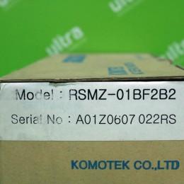 [신품] RSMZ01BF2B2 코모테크 AC 서보 모터