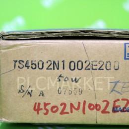 [신품] TS4502N1002E200 타마가와 AC 서보 모터