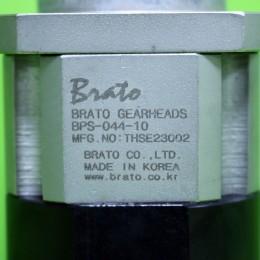 [중고] BPS044-10 브라토 감속기 10:1 100W용