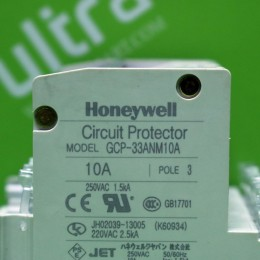 [중고] GCP-33AN 하니웰 서킷 프로텍터 GCP시리즈