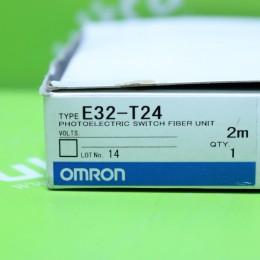 [신품] E32-T24 옴론 Omron 광섬유 센서