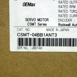 [신품] CSMT-04BB1ANT3 Allen-Bradley 서보모터
