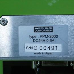 [중고] PPM-2000 미쯔하시 컬렉션 컨트롤러