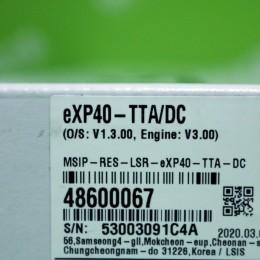 [신품] eXP40-TTA/DC LS 터치스크린