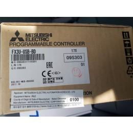 [신품] FX3U-USB-BD 미쯔비시 PLC 프로그래밍 컨트롤러