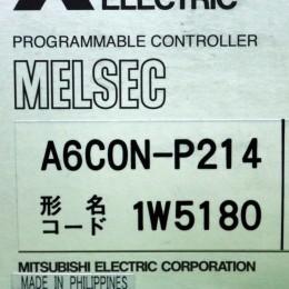 [신품] A6CON-P214 씨씨링크 플러그 커넥터