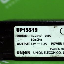 [중고] UP15S12 유니온 파워서플라이