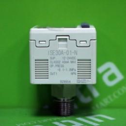 [중고] ISE30A-01-N 에스엠씨 2색 표시식 고정밀도 디지털 압력 스위치 ZSE30A(F)/ISE30A 시리즈