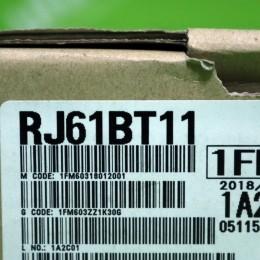 [신품] RJ61BT11 Mitsubishi iQ-R Series 씨씨링크 시스템 모듈 미쯔비시