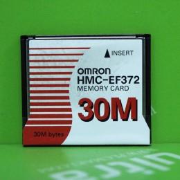 [중고] HMC-EF372 옴론 메모리카드