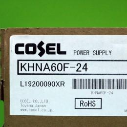 [신품] KHNA60F-24 COSEL AC/DC 파워서플라이
