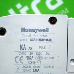 [중고] GCP-31ANM10AAX  Honeywell 하니웰 GCP 시리즈 회로 보호기