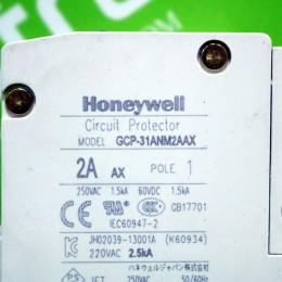 [중고] GCP-31ANM2AAX Honeywell 하니웰 GCP 시리즈 회로 보호기
