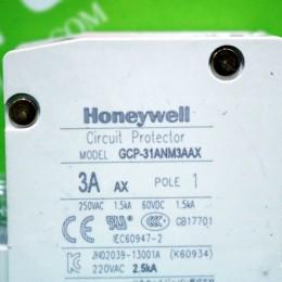 [중고] GCP-31ANM3AAX Honeywell 하니웰 GCP 시리즈 회로 보호기