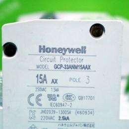 [중고] GCP-33ANM15AAX Honeywell 하니웰 GCP 시리즈 회로 보호기