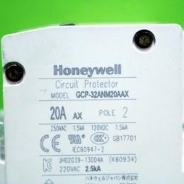 [중고] GCP-32ANM20AAX Honeywell 하니웰 GCP 시리즈 회로 보호기