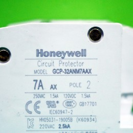 [중고] GCP-32ANM7AAX Honeywell 하니웰 GCP 시리즈 회로 보호기