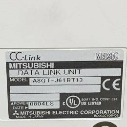 [중고] A8GT-J61BT13 미쯔비시 씨씨링크