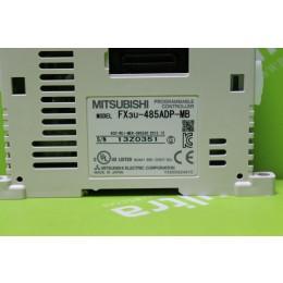 [중고] FX3U-485ADP-MB 미쯔비시  485통신용 어댑터