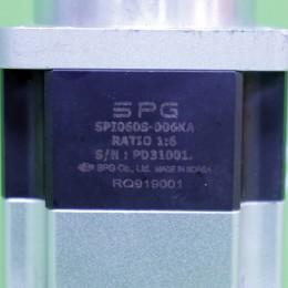 [중고] SPI060S-006KA SPG 6:1 감속기