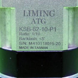 [중고] KSB-62-10-P1 LIMING ATG 감속기