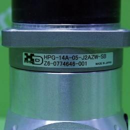 [중고] HPG-14A-05-J2AZW-SB HD 5:1 감속기