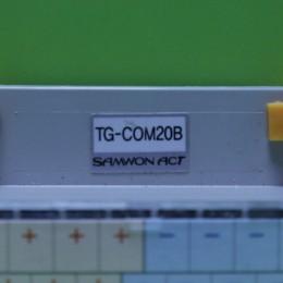 [중고] TG-COM20B 삼원ACT common단자대