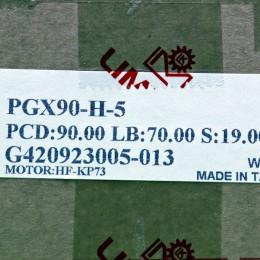 [신품] PGX90-H-5 ATG 5:1 감속기