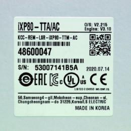 [신품] iXP80-TTA/AC LS 터치스크린