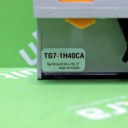 [중고] TG7-1H40CA 삼원 단자대 전화문의